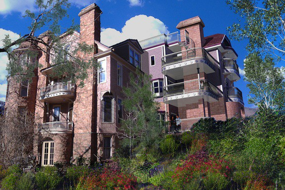 Nolan house manitou springs pictures